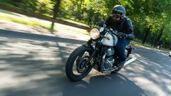 Royal Enfield Continental GT 650: un Cafè al giusto prezzo [Video] - Immagine: 1
