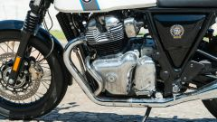 Royal Enfield Continental GT 650: il nuovo bicilindrico Royal Enfield