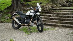 Royal Enfield Himalayan: anche lei tra le indiziate