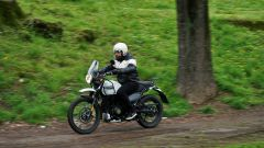 Royal Enfield Himalayan: tuttofare al costo di uno scooter - Immagine: 5