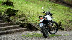 Royal Enfield Himalayan: tuttofare al costo di uno scooter - Immagine: 9