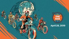 Royal Enfield One Ride 2019: domenica 28 aprile il tour mondiale
