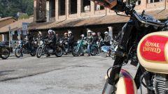 Royal Enfield Italian Meeting: musica, moto e buon cibo - Immagine: 1