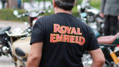 Royal Enfield Italian Meeting: musica, moto e buon cibo - Immagine: 2