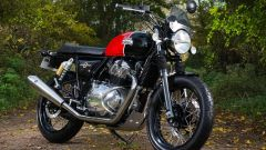 Royal Enfield: slitta il debutto di Continental e Interceptor  - Immagine: 2
