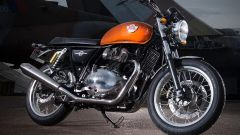 Royal Enfield: slitta il debutto di Continental e Interceptor  - Immagine: 3