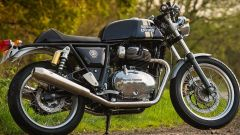 Royal Enfield: slitta il debutto di Continental e Interceptor  - Immagine: 4