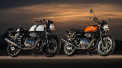 Royal Enfield: slitta il debutto di Continental e Interceptor  - Immagine: 1