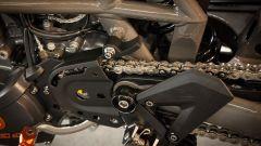 KTM 690 Tracker - Immagine: 17