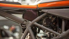 KTM 690 Tracker - Immagine: 15