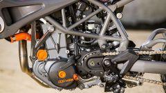 KTM 690 Tracker - Immagine: 11