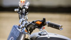 KTM 690 Tracker - Immagine: 10