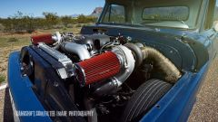 Twin Turbo LS Powered 1964 GMC Pickup - Immagine: 2