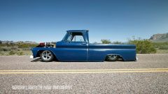 Twin Turbo LS Powered 1964 GMC Pickup - Immagine: 7