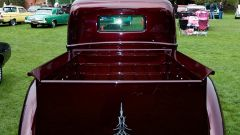 1941 Ford Pickup :: Interview with Owner David Pozzi - Immagine: 7