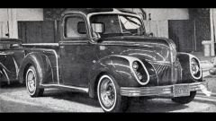 1941 Ford Pickup :: Interview with Owner David Pozzi - Immagine: 8