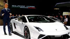 Stefano Domenicali: da Ferrari a Lamborghini - Immagine: 2