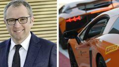Stefano Domenicali: da Ferrari a Lamborghini - Immagine: 1