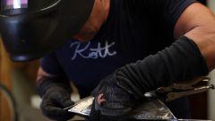Kott Motorcycles, il video - Immagine: 10