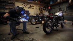 Kott Motorcycles, il video - Immagine: 8