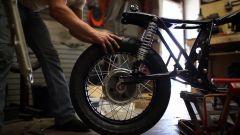 Kott Motorcycles, il video - Immagine: 7