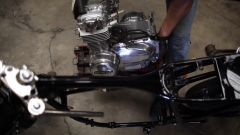 Kott Motorcycles, il video - Immagine: 6