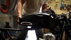 Kott Motorcycles, il video - Immagine: 5
