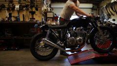 Kott Motorcycles, il video - Immagine: 16