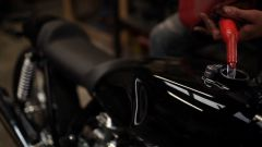 Kott Motorcycles, il video - Immagine: 17