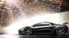 Forego T700 Supercar - Immagine: 1