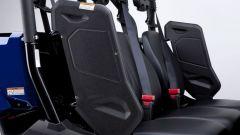 Yamaha Announces the 2014 Viking 700 SxS - Immagine: 3