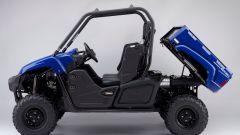 Yamaha Announces the 2014 Viking 700 SxS - Immagine: 4