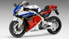 Immagine 1: RCV road bike at Milan show?
