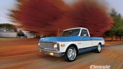 1972 Chevy C10 - Immagine: 1