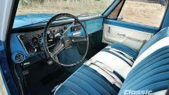 1972 Chevy C10 - Immagine: 2