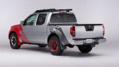Nissan Frontier Diesel Runner Concept - Immagine: 4