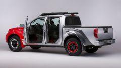 Nissan Frontier Diesel Runner Concept - Immagine: 5