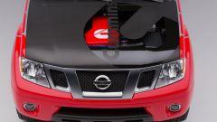 Nissan Frontier Diesel Runner Concept - Immagine: 2