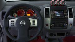 Nissan Frontier Diesel Runner Concept - Immagine: 6
