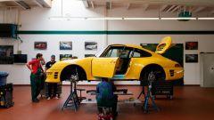 RUF: da officina Porsche, nel 1939, divenne un marchio a sé