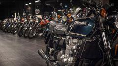 Ruote da Sogno, una collezione di moto d'epoca da leccarsi i baffi