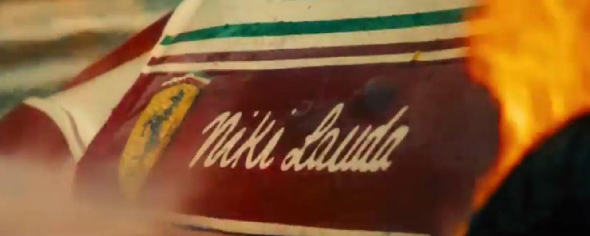 Rush, il nuovo trailer