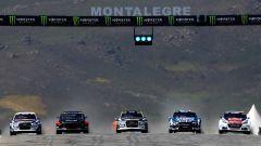 RX 2017 Circuit of Montalegre