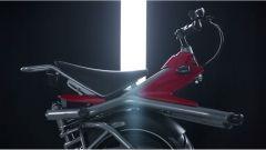 Ryno: lo scooter elettrico a una ruota
