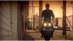 Ryno: quando lo scooter (elettrico) ha una ruota sola - Immagine: 7