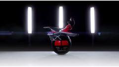 Ryno: quando lo scooter (elettrico) ha una ruota sola - Immagine: 5