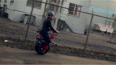 Ryno: quando lo scooter (elettrico) ha una ruota sola - Immagine: 8