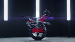 Ryno: quando lo scooter (elettrico) ha una ruota sola - Immagine: 1