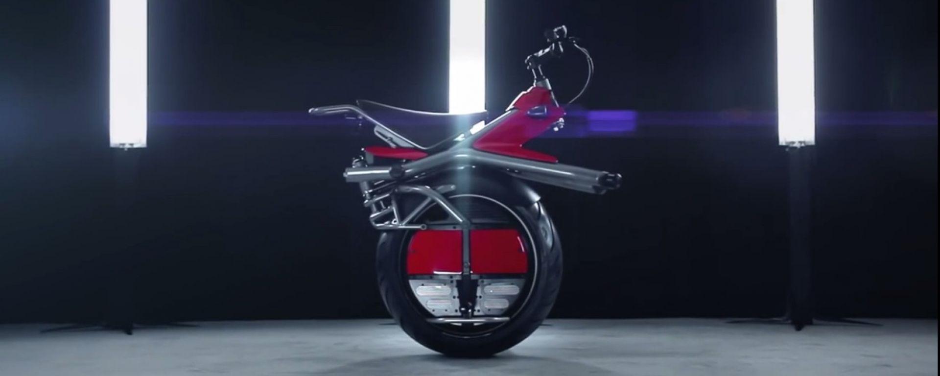 Ryno scooter elettrico