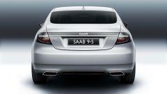 Saab 9-5 2011 - Immagine: 11
